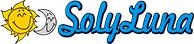 Escuela infantil SOLYLUNA – Guardería en Nervión – Sevilla Logo